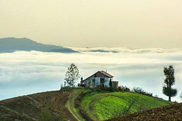 هتل-های-نزدیک-فیلبند مازندران