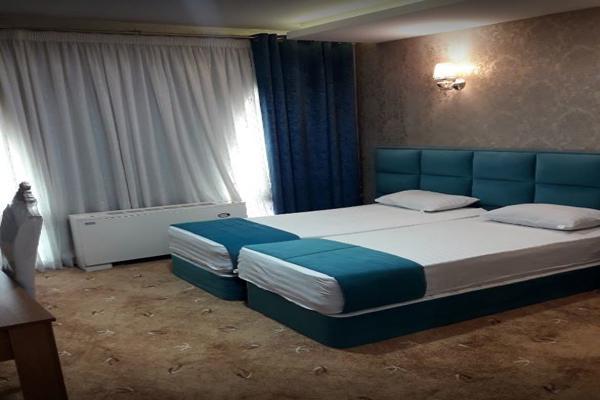 هتل-های-نزدیک-پل-تاریخی دزفول
