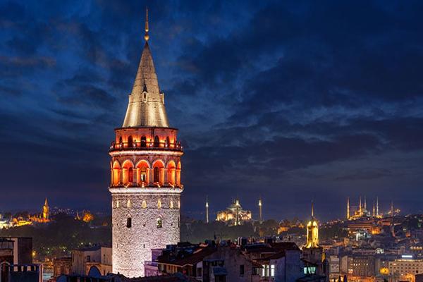 تاریخچه-برج-گالاتا استانبول