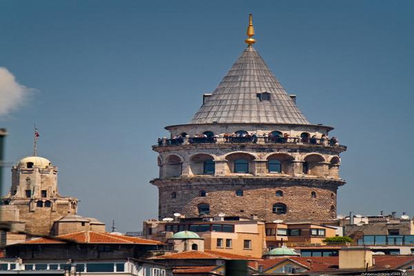 درباره-برج-گالاتا استانبول